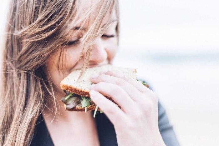 Read more about the article 5 τρόποι να χάσεις βάρος που σίγουρα θα σου αρέσουν