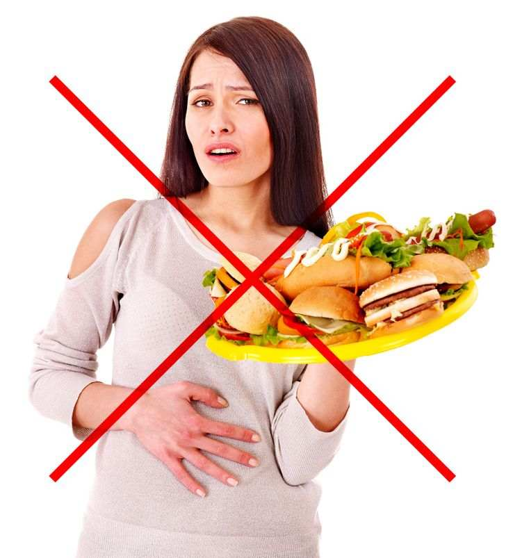 Δίαιτα του Αστροναύτη για Χάσιμο Βάρους