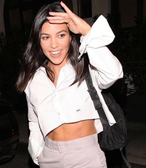 Keto diet: Η δίαιτα που χάρισε θεαματικά αποτελέσματα στην Kourtney Kardashian