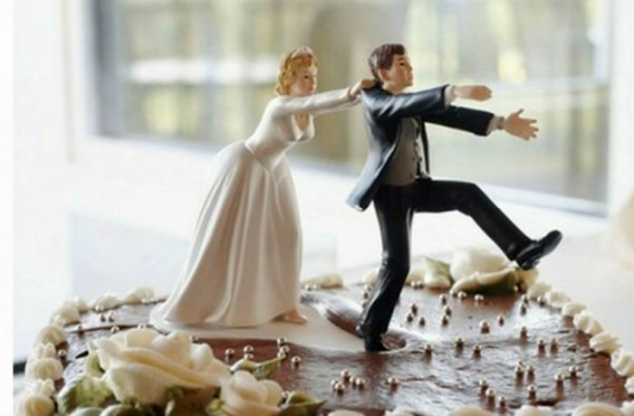 "Read more about the article Αυτά είναι τα ζώδια που ακούνε τη λέξη ""γάμος"" και… τρέχουν!"