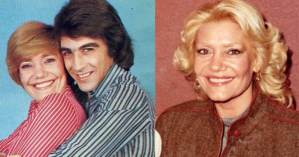 Read more about the article Μαρινέλλα: Το αληθινό όνομα, το παιδί εκτός γάμου, η σχέση με το Βοσκόπουλο και οι απειλές για την ζωή τους