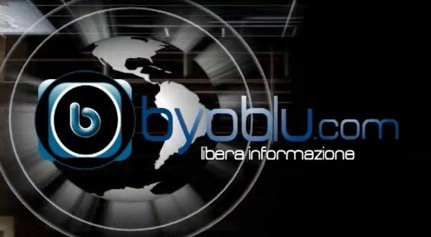 Byoblu - Informazione libera