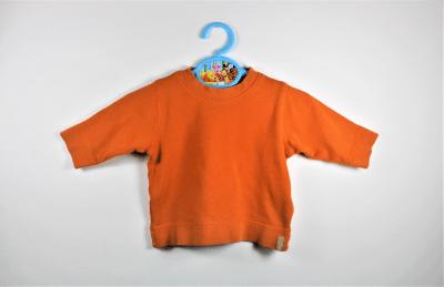 shirtje oranje maatje 62 gks