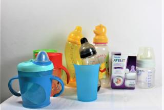 Babyflesjes bij Gio´s Kidzstore