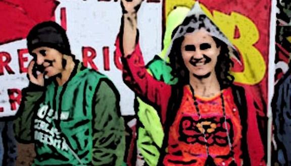 Sinistra batti un colpo: mobilitazione straordinaria e sciopero generale