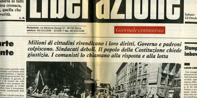 Il colpo mortale di Monti alla libertà di stampa