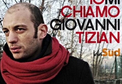 Con Giovanni Tizian, contro ogni mafia!