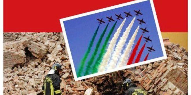 L'esercito aiuti i terremotati invece di sfilare per le vie di Roma il 2 giugno