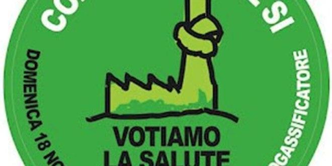 Valle d'Aosta :: Il PRC denuncia strani intrecci sul pirogassificatore