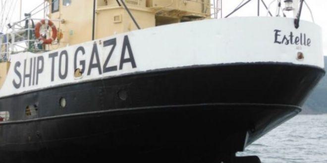 Quanta paura ha Israele della flotta della libertà