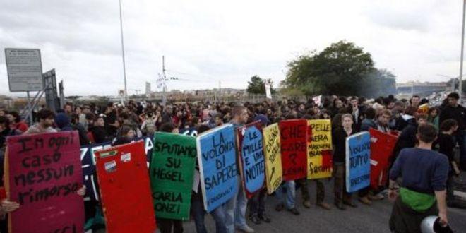 Studenti, precari, nuovi poveri: così cambia il voto a sinistra