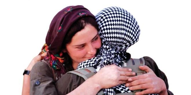 1° novembre: tutte/i col popolo curdo!