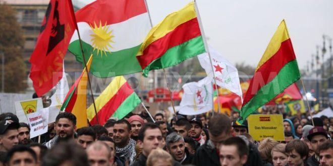 Appello urgente: 1° novembre insieme per i curdi
