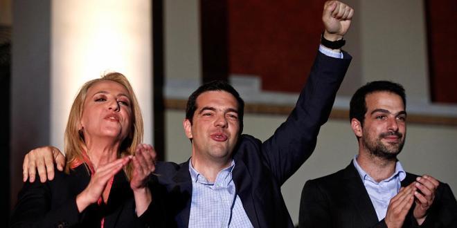 Mense e cliniche, le trincee di Syriza