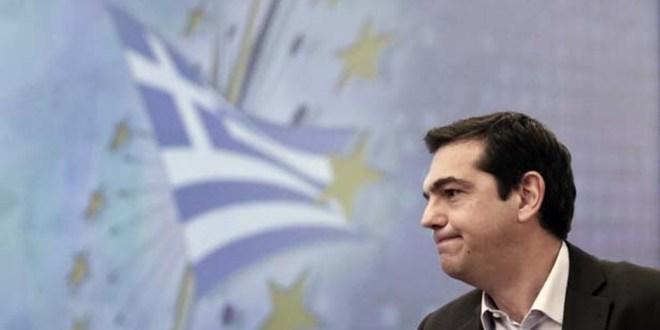 Syriza come il Brasile