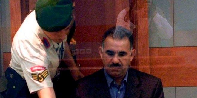 Abdullah Öcalan: 66 anni, 16 anni su un'isola-prigione