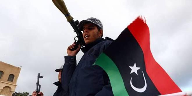 No ad una seconda guerra in Libia