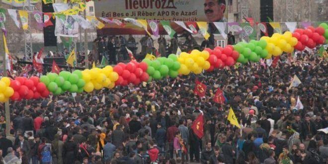 Report dal Kurdistan. Il giorno del Newroz