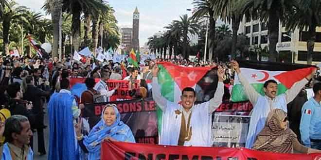 Il Forum Sociale Mondiale condanna la strategia a Tunisi