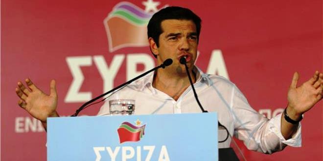 Da Syriza: nota sui recenti sviluppi politici in Grecia