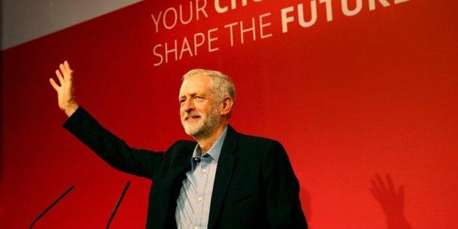 La vittoria di Corbyn