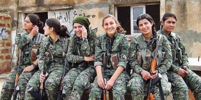 1° novembre, viva la resistenza curda, viva Kobanê!