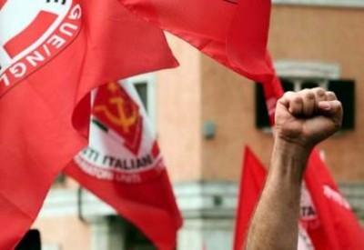 comunismo_italia_pugnoR400