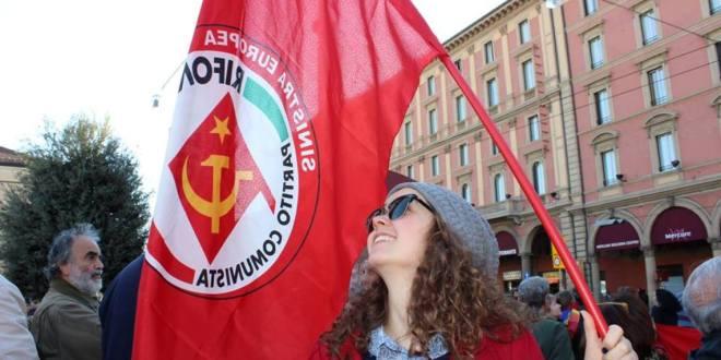 Le/i Giovani Comuniste/i e le sfide del futuro