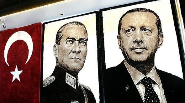 "GC/Perugia: ""Involuzione turca: dal Kemalismo ad Erdogan"""