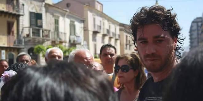 Gianluca Mantia Libero!