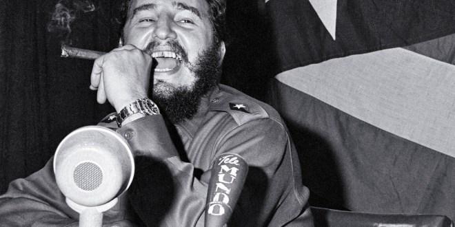 Niente è impossibile. L'esempio eterno di Fidel Castro