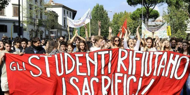 In Toscana tra il DSU e l'Agenzia delle Entrate c'è di mezzo il diritto allo studio!