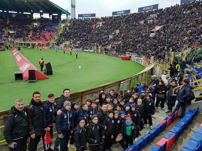 Foto Cryos a Bologna