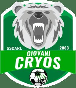 GIOVANI CRYOS SSDARL
