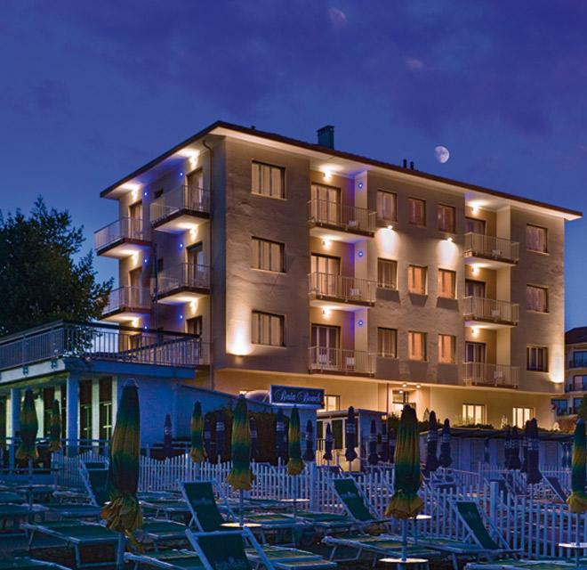 Hotel La Baia – Diano Marina (IM)