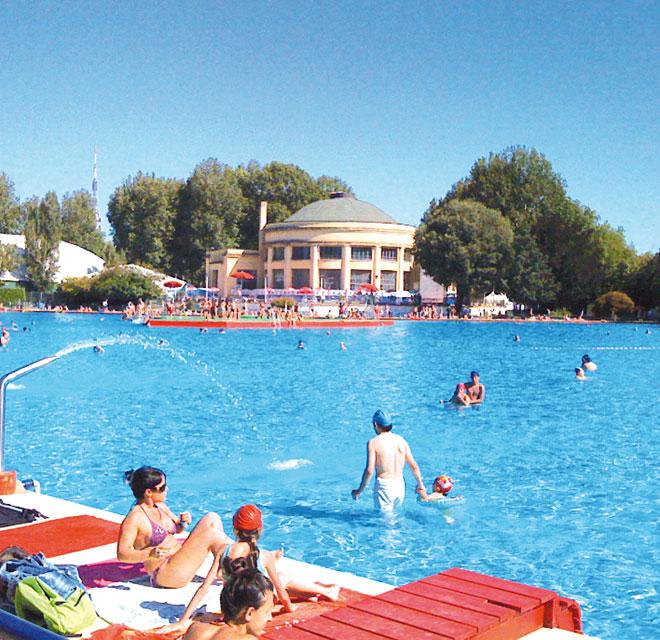 Sport e piscine  Giovani Genitori