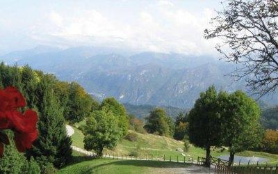 Rifugio Martina – Bellagio (CO)