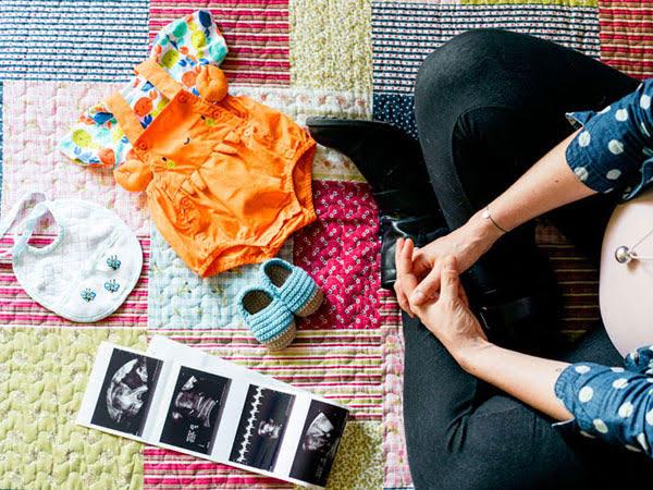 Test di screening prenatale, chi li ha fatti e chi no