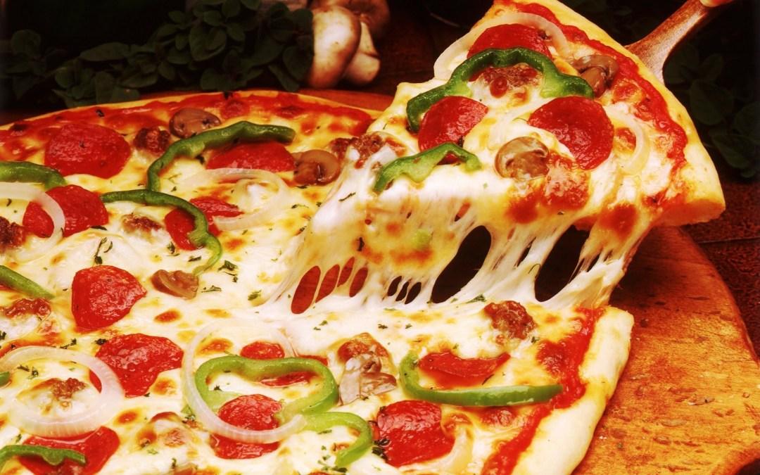 Le migliori pizzerie per bambini a Torino