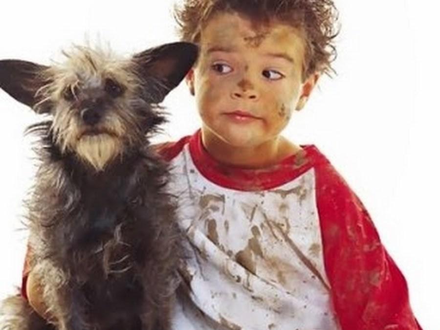 Bambini e paura dei cani: comprenderla per superarla