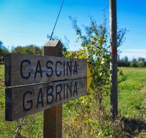 Cascina Gabrina - Cascine Milano