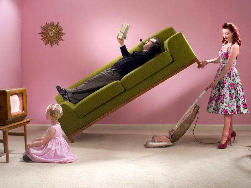 Idee smart per una casa in ordine (anche con i bambini)