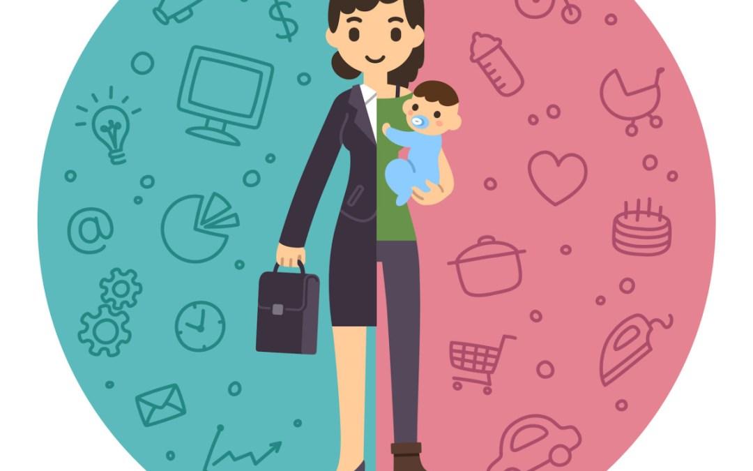 Mamme lavoratrici: quando l'asilo nido è per pochi