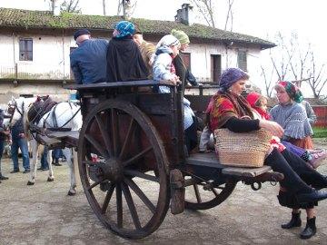 Eventi di San Martino in fattoria, nel Milanese