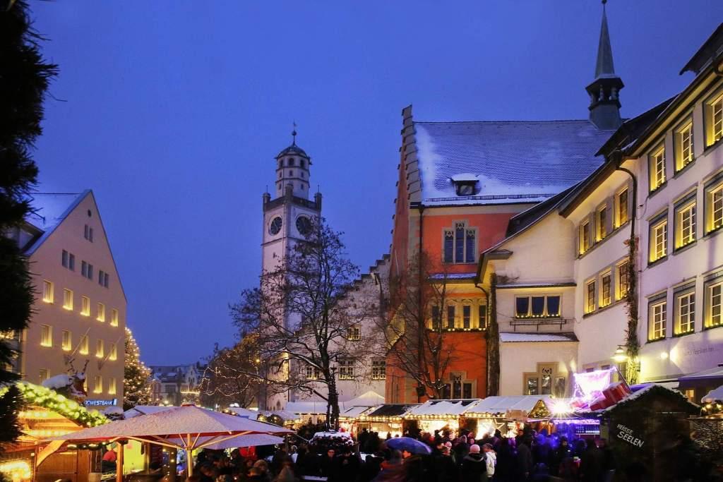 GG mercatini di natale ravensburg
