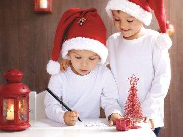 Il Natale di Magdeleine. Una storia vera