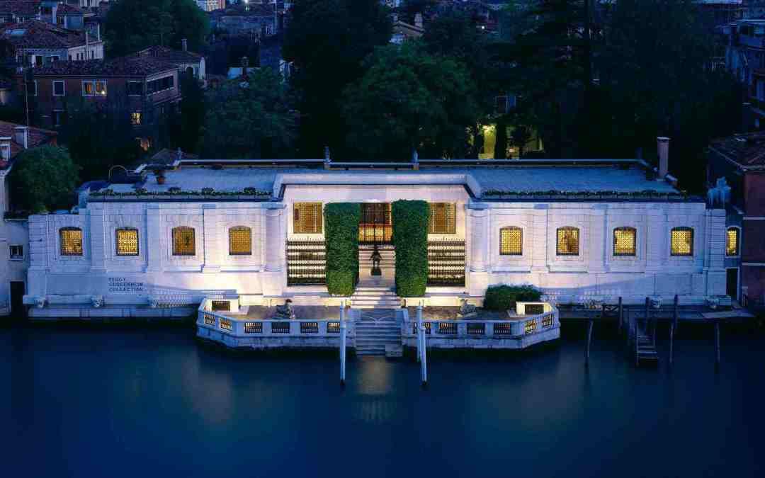 Peggy Guggenheim Collection – Venezia