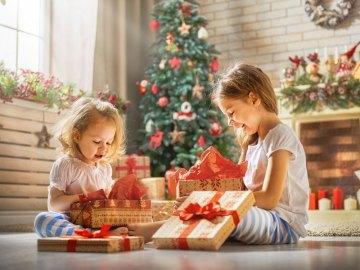 Regali kids per il Natale 2018: le idee giuste!