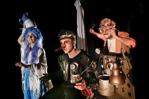 Di Festa Teatrando, il teatro ragazzi a Pinerolo