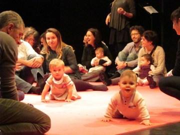 L'Unione Musicale kids a gennaio, appuntamenti in musica per famiglie